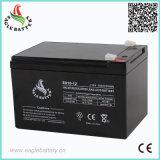 bateria acidificada ao chumbo recarregável de 12V 10ah VRLA para o UPS