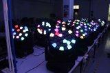 L'indicatore luminoso capo mobile DJ dell'occhio K20 LED dell'ape di alta qualità si illumina