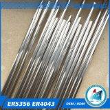 O melhor fio de soldadura de alumínio de Er5183 Er4047 Er1100 feito em China Jiangsu