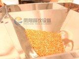 Buoni prezzi di frumento della farina di peperoncino rosso della polvere della macchina industriale della smerigliatrice