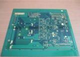 PWB da placa de circuito impresso de 2 camadas
