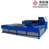 laser Cutting Machine Price di 650W 800W YAG Carbon Steel