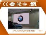 Abt高い定義Superthin P5 LEDのストリップの表示画面