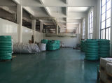 Qualitäts-Kupfer-überzogener fester runder Leiter-Erdungsdraht-bester Stahlpreis
