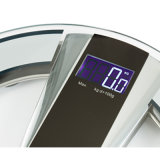 8mm Termpered elektronische persönliche Glasschuppe
