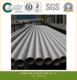 Tube sans couture d'acier inoxydable du fabricant ASTM 31803