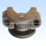 Construction MachineのためのOEM Investment Steel Casting