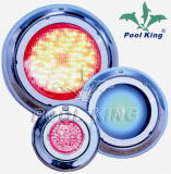 Luzes subaquáticas da prova da água do diodo emissor de luz para a piscina