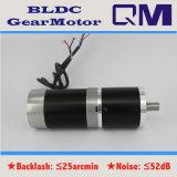NEMA23 120W des schwanzloser 1:20 Gang-Motor- BLDC/Verhältnis-