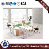 Partition du bureau 2014 et poste de travail modernes neufs de bureau (Hx-PT5085)