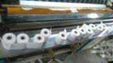 Hoch exaktes thermisches Papier-Rollenaufschlitzende Maschine