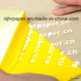 Tamaño del rodillo del papel de transferencia del chorro de tinta del vinilo del traspaso térmico del vinilo de la prensa del calor