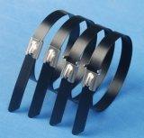 Serre-câble de serrure de boule de solides solubles
