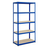 Light Duty Slotted Angle Shelf
