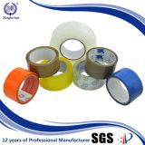 Sem pressão das bolhas - fita adesiva sensível da embalagem de BOPP