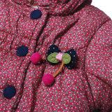 As crianças que vestem a forma por atacado do inverno caçoam revestimentos para meninas