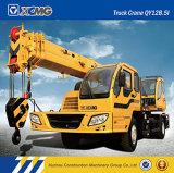 XCMG Qy12b. guindaste de dobramento hidráulico do caminhão de 5I 12ton
