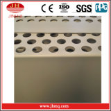 Blad van de Fabriek van Foshan het Met een laag bedekte Aluminium Geperforeerde PVDF (Jh102)