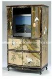 De antieke Garderobe Chinoiserie van de Kunst van Orienta van de Lak van de Slaapkamer Chinese Houten