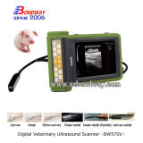 Doppler-Scanner-Veterinärprodukt-Ultraschall-Scanner