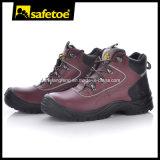 Zapatos de seguridad de la marca de fábrica de Safetoe, zapatos de seguridad M-8307 militar