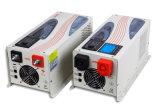 Tipo dos inversores de DC/AC e único tipo inversor puro da saída da onda de seno de 3000W 24V 240V