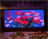 Indoor Advertizing를 위한 P4 Full Color LED Display Panel