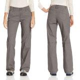 Qualitäts-Freizeit-BaumwollChino-Hosen der Soem-Frauen
