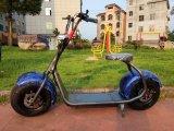 Мотоцикл большого колеса автошины 2 электрический для сбывания