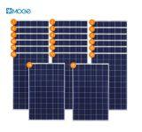 jogo 5kw Home solar no preço do competidor