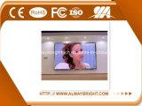 Parede de alta resolução interna do diodo emissor de luz do vídeo de Abt SMD P3
