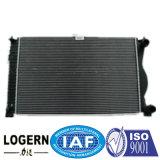 Radiateur en plastique/en aluminium de véhicule pour Audi A6/S6'00- chez Dpi : 2828
