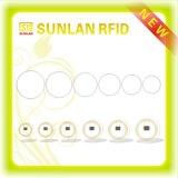 RFIDの象眼細工の熱い販売RFID Lf /UHFの象眼細工