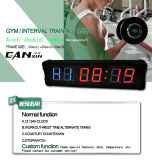 [Ganxin] 4 pollici doppio LED display digitale Crossfit Fitness Sports Timer