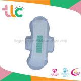 Guardanapo sanitários da senhora Aníon da qualidade da higiene feminino bons