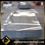 Galvanisierter Stahlring-Stahlstreifen