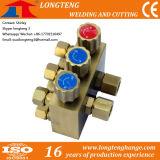 CNC 미사일구조물 기계 가스 통제를 위한 Longteng 가스 디스트리뷰터