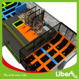 Big Discount Children Indoor Playground Naughty Castle