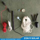 Bomba solar sem escova com controlador 24V/36V/48V/72V