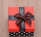 Manila-Geschenk-Kasten-Minischmucksache-Kasten-verpackenkasten-Uhr-Kasten