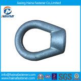Tuercas de elevación forjadas gota de /Ring de la tuerca del ojo del HDG del acero inoxidable DIN582