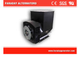 CA Three Phase Brushless Generator 150kVA/120kw delle parti superiori