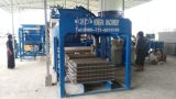 Solid hidráulico Brick Machinery para Construction africano