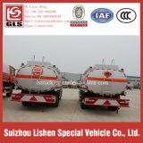 Camion di combustibile mobile di rifornimento di carburante 10000L Rhd del camion dell'olio