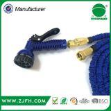 Usine chinoise pour le tuyau extensible convenable en laiton