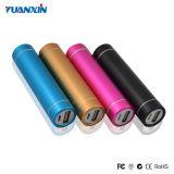 Крен силы заряжателя перемещения батареи USB резервный