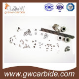 Desgaste de las herramientas de corte del carburo de tungsteno de la alta calidad - herramientas resistentes