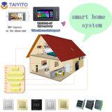 スマートなホームシステムのためのZigbeeのアクセス制御スマートなホーム