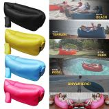 Aufblasbarer im Freienluft-Schlaf-Sofa-CouchPortable