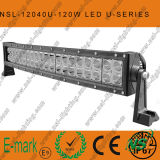 barra clara do diodo emissor de luz 21inch com o antiparasitário fora da barra de iluminação da proteção do ECE